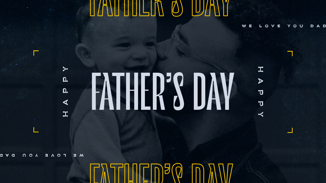 Father's Day at Movement Church, Woodstock